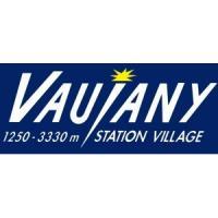 Logo vaujany 1